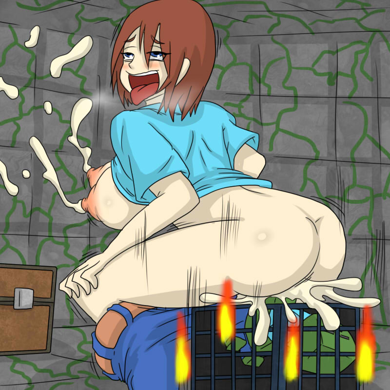 a minecraft is what in ghast Conker bad fur day porn