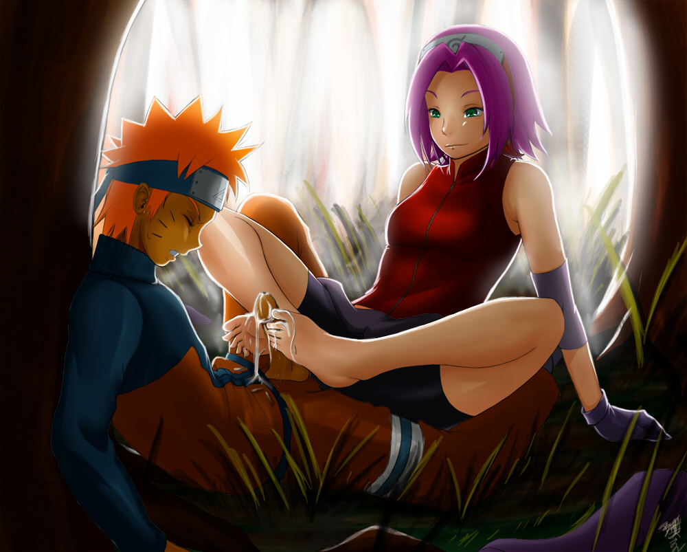 fanfiction cheated on gets naruto sakura by All aboard the nope train to fuckthatville