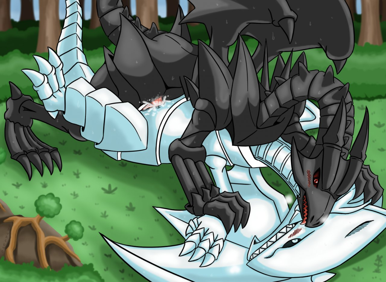 chick red eyes black yugioh Rule 39 of the internet