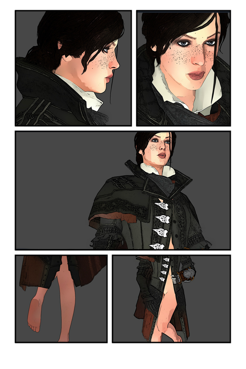 creed mod syndicate assassin's nude Project x love potion disaster amy rose