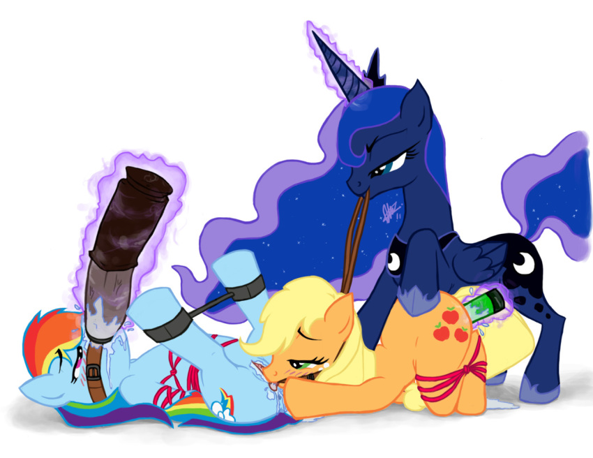 magic my base pony is little friendship Tripping the rift six nude